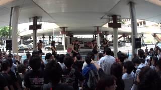 カーニバル 山口活性学園 シーモール下関1部 #01.