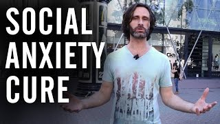 The Truth about Social Anxiety James Marshall 39 s Solution for Introverts