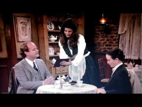 Season 9 Episode 21: Cheers Has Chili