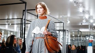 Loewe | Fall Winter 2018/2019 Full Fashion Show | Exclusive
