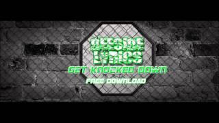 Deeside Lyrics - Get Knocked Down (Free Download