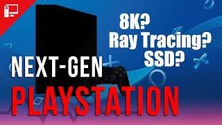 Tudo que sabemos e o que cogitamos sobre o próximo Playstation (PS5?)