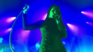 Epica - Fight Your Demons (live @ Hedon, Zwolle, 20-10-2017)