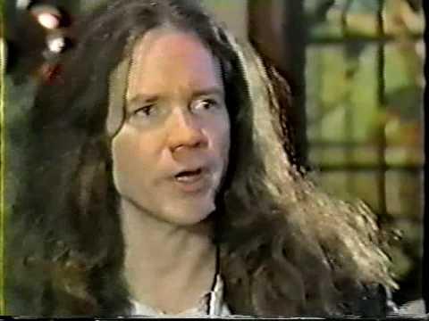 Michael Hedges Interview
