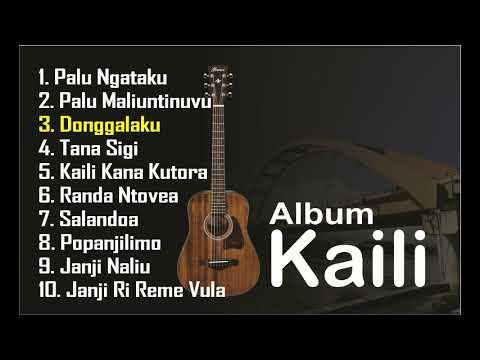 Kumpulan Lagu Kaili Hits Ter Populer Di Kota Palu Sulteng - TOP 10