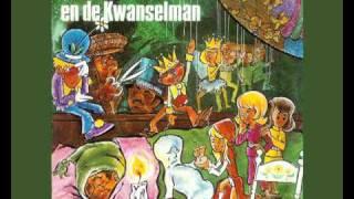 Loeki, Rieki, Wieki en de Kwanselman (deel 1)