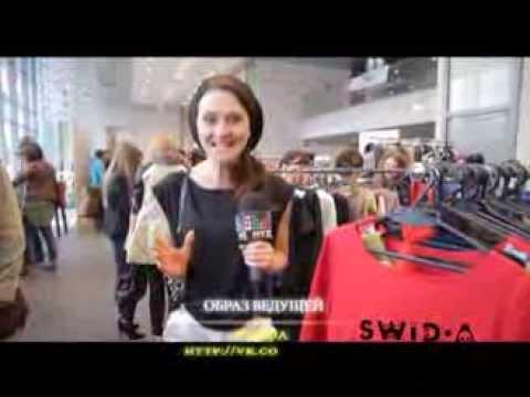 Fashion Market in Minsk