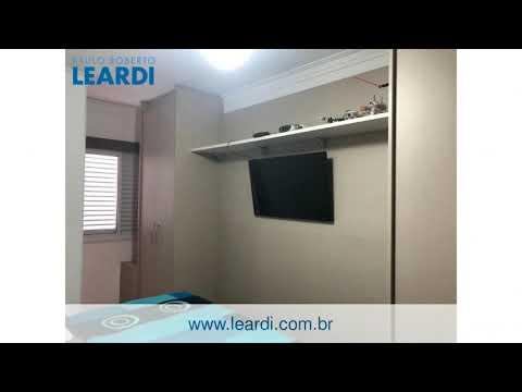 Apartamento - Santa Paula - São Caetano Do Sul - SP - Ref: 595544