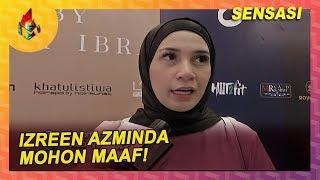 Izreen Azminda Mohon Maaf!  | Melodi (2020)