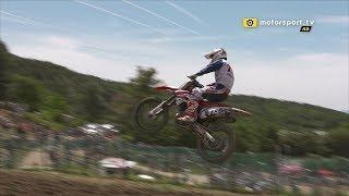 Wheelies - MX Elite France 2017 - Pernes-les-Fontaines