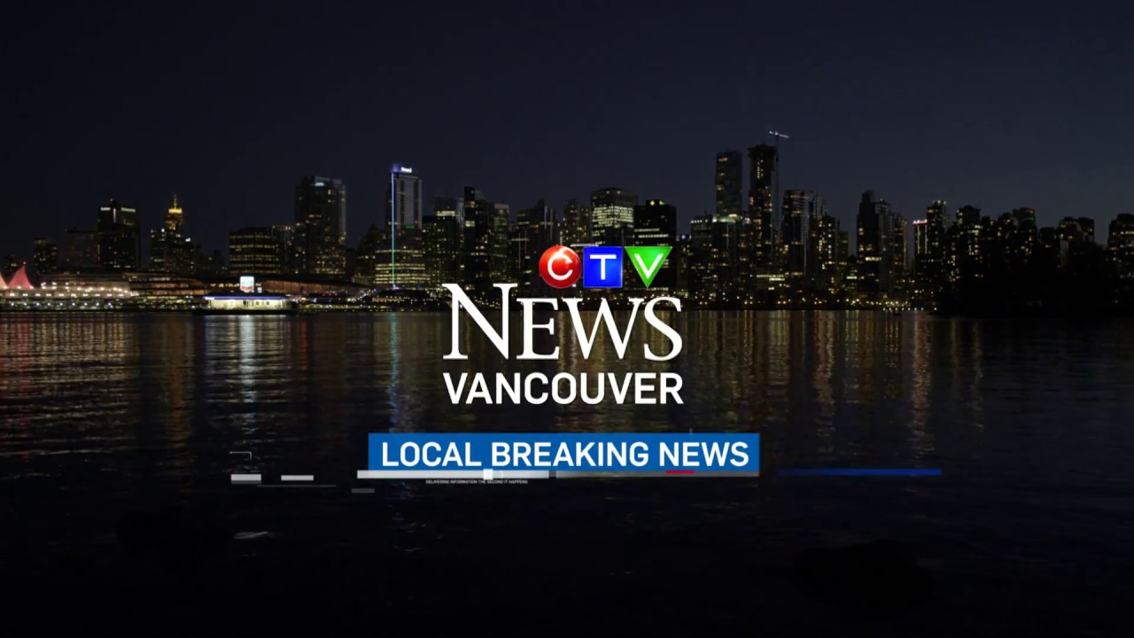 CTV News Vancouver Image - Extended