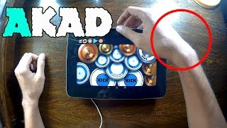 Video AKAD   Payung Teduh   REAL DRUM Cover   sALTO7KALI download MP3, 3GP, MP4, WEBM, AVI, FLV Mei 2018