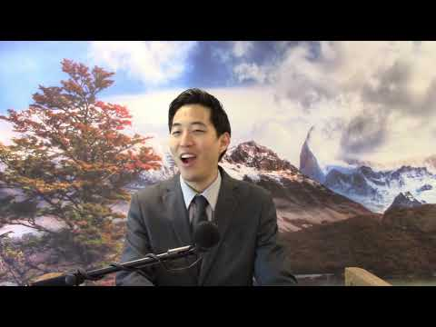 I'll Bless My Enemies in the Internet & Churches - Enjoy Uncut Church w. Dr. Gene Kim!