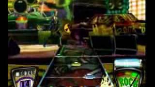 Guitar Hero - Hey