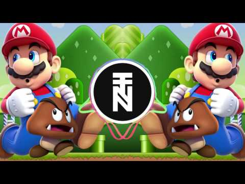 Super Mario Game Over (Raisi Trap Remix)
