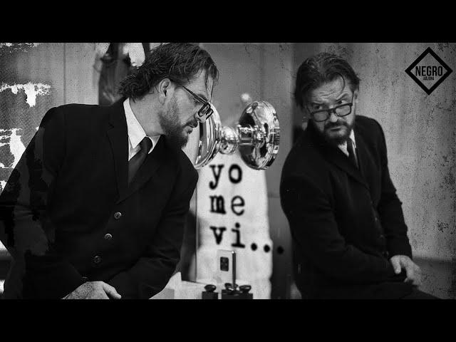 Ricardo Arjona - Yo Me Vi (Autorretrato) (Official Video)