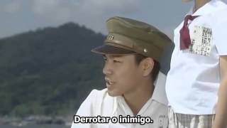 Filme Tumulo dos Vagalumes 火垂るの墓 live action Part 1 2   legendado