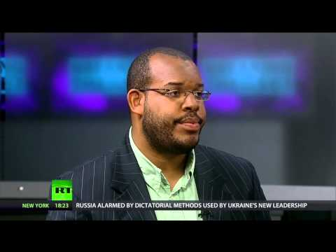 This Green Party Candidate Could Revolutionize DC | Interview with Eugene Puryear