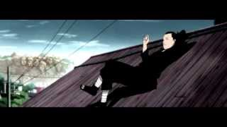 Naruto Shippuden AMV: Before I Die Alone, I Will Have Vengeance (Zack Hemsey Epic Orchestra)