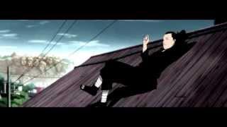 Naruto Shippuden AMV: Before I Die Alone, I Will Have Vengeance (Zack Hemsey Epic Orchestra)