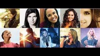 As 50 melhores musicas pentecostais de todos os tempos( top 11-20)
