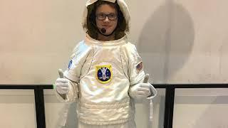 USB 2019 Space Camp - NASA _ Huntsville, Alabama