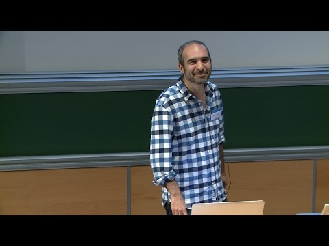 Mihalis DAFERMOS - The stability of the Kerr Cauchy horizon...