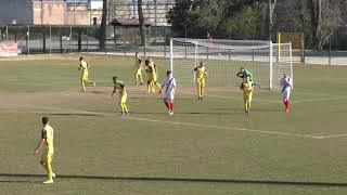Serie D Sinalunghese-S.Donato Tavarnelle 0-0