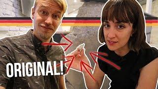 A NOITE DEDICADA AOS MUSEUS DE BERLIM/ALEMANHA - Alemanizando