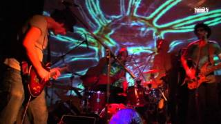 Dub Spencer & Trance Hill - Rock The Casbah LIVE @ KSET, Zagreb