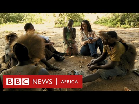 Mother Africa - History of Africa with Zeinab Badawi [Episode 1]