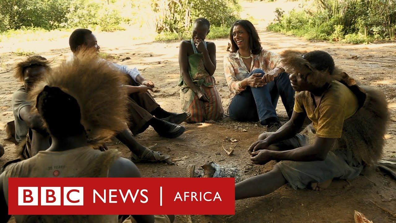 Download Mother Africa - History Of Africa with Zeinab Badawi [Episode 1]