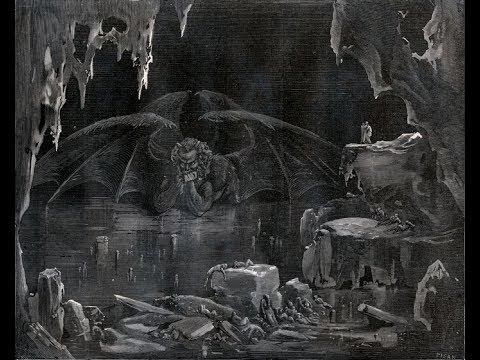 """hqdefault - Una serie che """"non s'ha da fare"""": """"Dante's Inferno"""" ispirata alla Divina Commedia"""