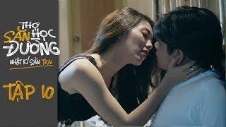 THỢ SĂN HỌC ĐƯỜNG | TẬP 10 | Phim Học Đường Hành Động 2019