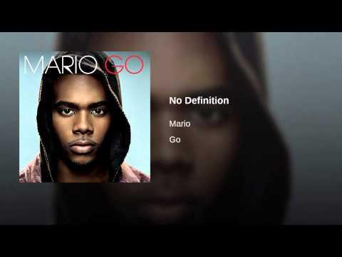 No Definition