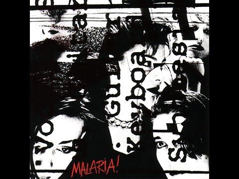 Malaria! - Compiled 1981-1984 (Full Album)