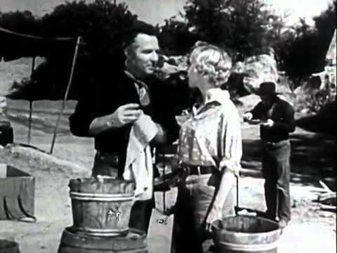 I Killed Wild Bill Hickok 1956   Johnny Carpenter   Wester Movies