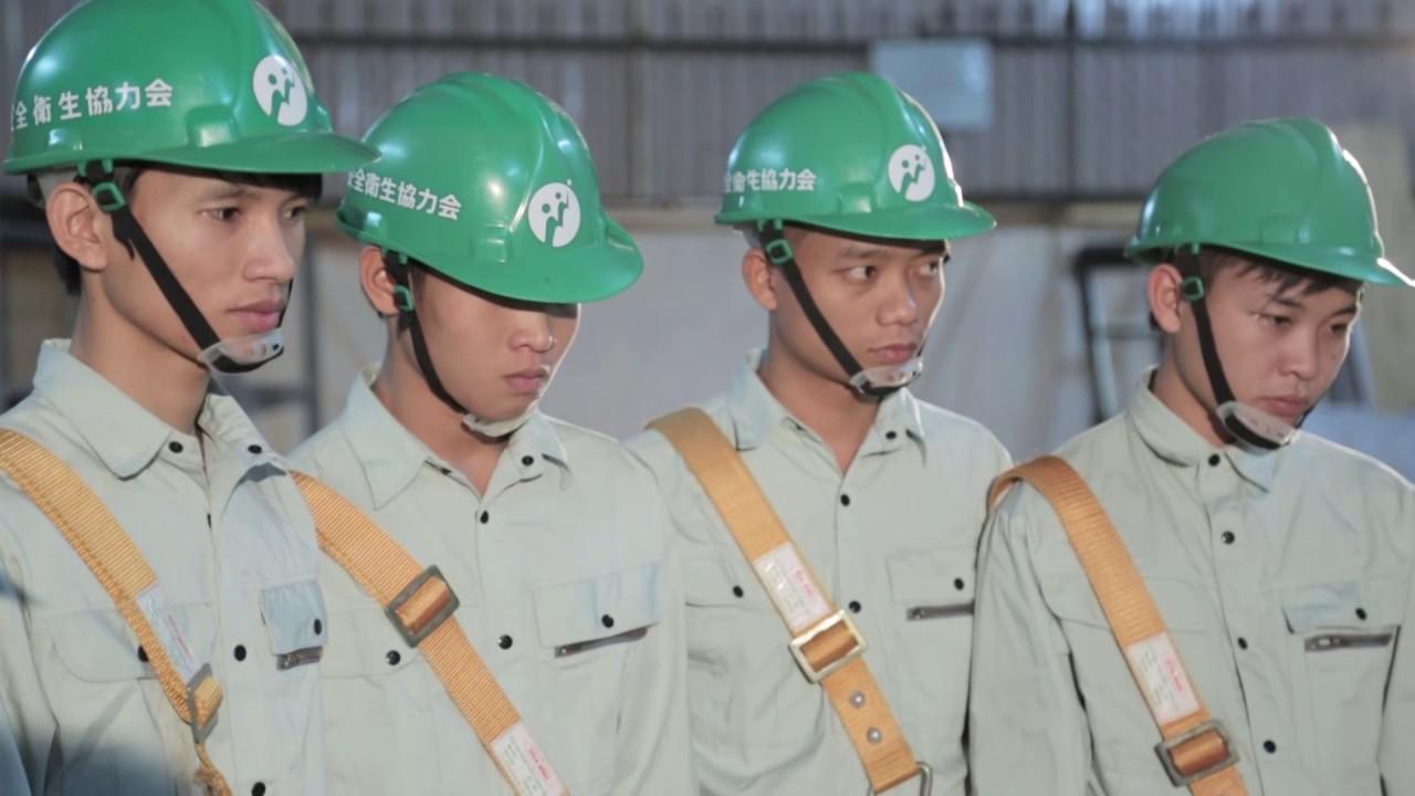 Xuất khẩu lao động Đài Loan 2019 với đơn hàng thiếu tháng