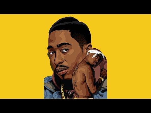 [FREE] Tupac Shakur Type Beat - Thug Life (Prod. by Khronos Beats)