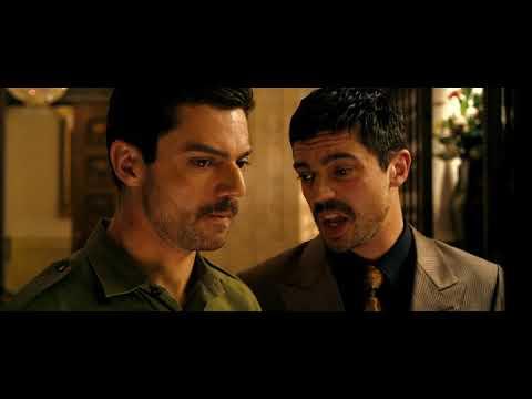 """Фильм """"Двойник дьявола"""" (2011) хорошее качество"""