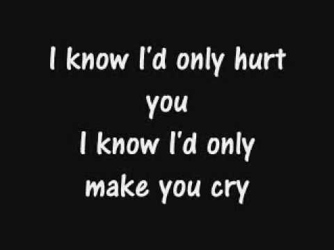 I love you goodbye lyrics nina