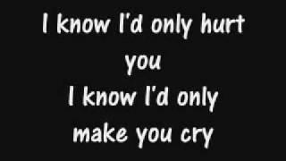 Nina - i love you goodbye lyrics