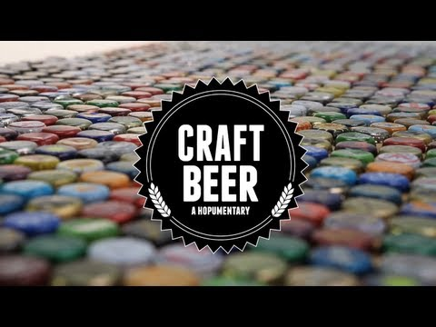 Craft Beer - A Hopumentary