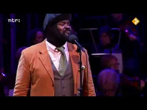 Gregory Porter &The Metropole Orchestra, Full concert, Paradiso