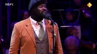 Video Gregory Porter &The Metropole Orchestra, Full concert, Paradiso. download MP3, 3GP, MP4, WEBM, AVI, FLV Oktober 2018