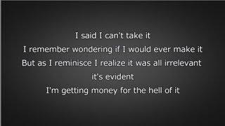 Logic - Stainless (Lyrics)