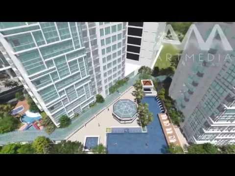 Mactan Newtown condominium in Mactan Lapu-lapu City Cebu