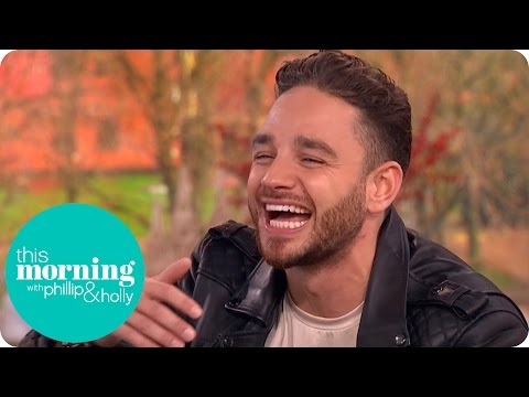 Adam Thomas Loves Being Mr Bushtucker Trial and Squashes the Hollywood Rumours | This Morning