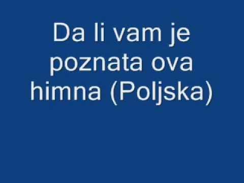himna poljske