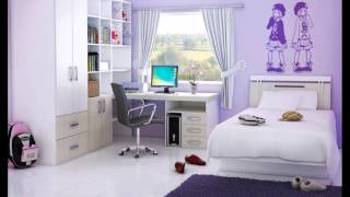 Дизайн детской комнаты в фиолетовых тонах(Дизайн детской комнаты в фиолетовых тонах - один из самых очаровательных и уютных вариантов оформления...., 2015-02-13T16:14:18.000Z)